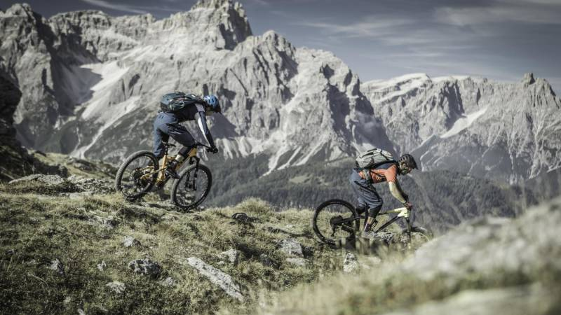 Giro Bike Tour – cycling extreme!